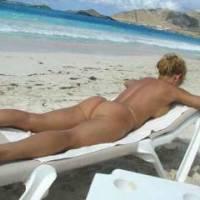 orient beach fun!