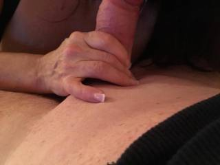 I love starting my husbands day with a blowjob