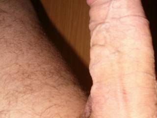 play with my cock
