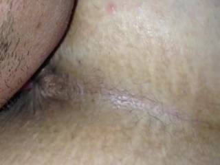 My wife loves getting her ass licked do you want to try your skills on her ass