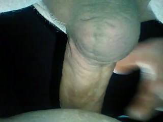 I love his big dick making me cream all over him