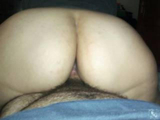 Nice and wet pussy