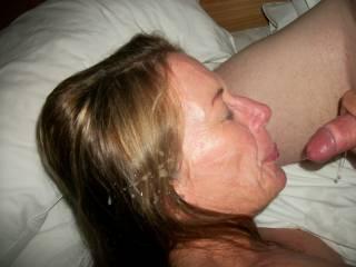 I just love that hot cum