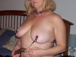 A friend wife