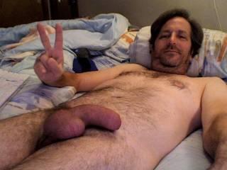 more plump cock & balls