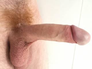 Do you like my big ginger dick ? ;)