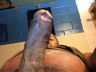 Like to show my cock