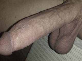 I wish I had two licentious women licking and sucking my cock and balls all over, like one big piece of rock candy. Competing to see which one reaches the creamy center first.