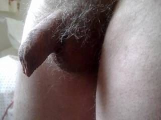 Who wants to stiffen it for me? How would you do it?