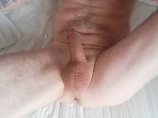 This Cock needs sitting on