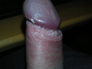 greasy cock